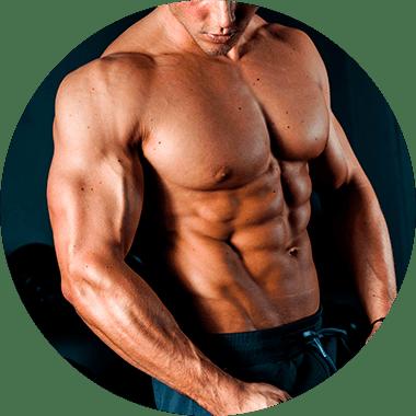 L-Arginin Kapseln hochdosiert als Pump-Booster - Pre-Workout-Booster