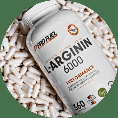 L-Arginin Wirkung - L-Arginin Kapseln Erfahrungen
