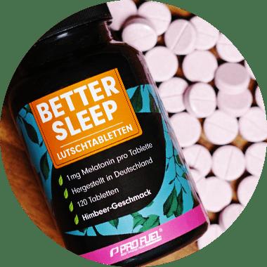 Melatonin kaufen 1mg als Schlafmittel Alternative für Schlafprobleme