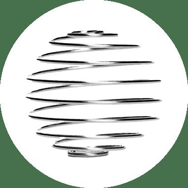 Blender-Ball für BlenderBottle Classic Loop