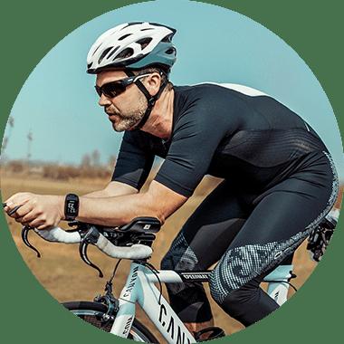 Citrullin Malat Wirkung im Ausdauer Training wie Radfahren oder Schwimmen