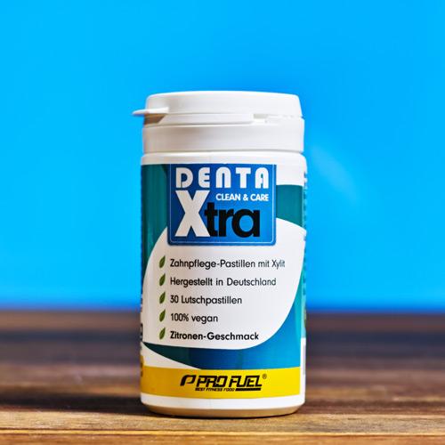 Denta Xtra Xylit Anti-Karies Zahnpflege Lutschpastillen Test-Sieger