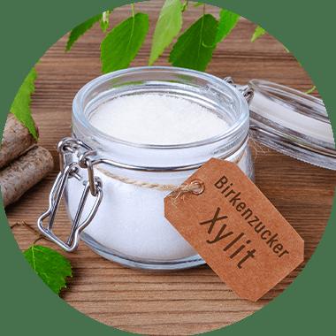 Denta Xtra Xylit Anti-Karies + Parodontitis Zahnpflege Pastillen