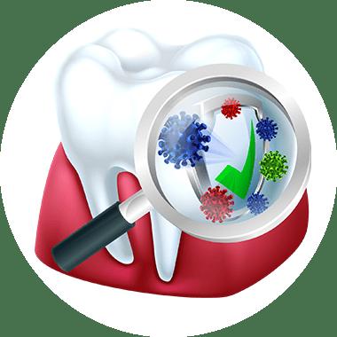Xylit Anti-Karies & Parodontitis Zahnpflege Pastillen