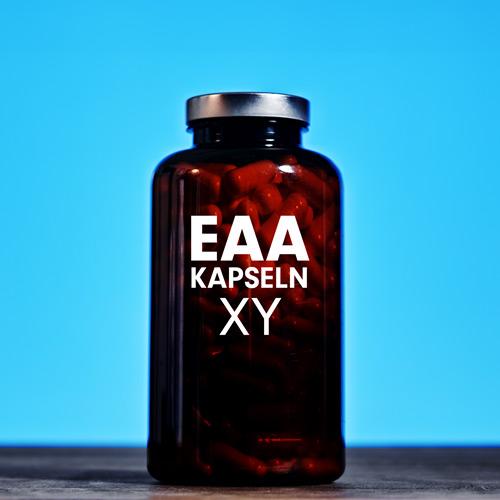 Eaa Kapseln / Tabletten hochdosiert Test-Review-Vergleich 2020