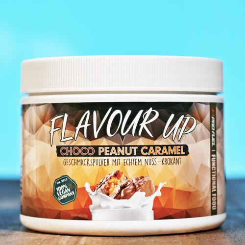 Geschmackspulver Aroma / Flavour UP Pulver