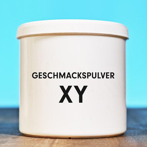 Geschmackspulver Aroma-Pulver - Flavour-Pulver
