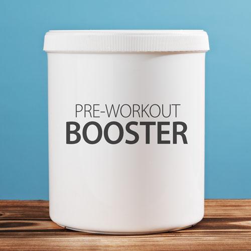 bester Trainingsbooster, bester Pump Booster ohne Koffein im Test