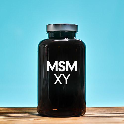 MSM Methylsulfonylmethan Tabletten 1000 mg + natürliches Vitamin C Test-Vergleich