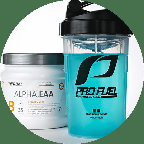Shaker Protein - Shaker kaufen - auslaufsicher, 100% dicht