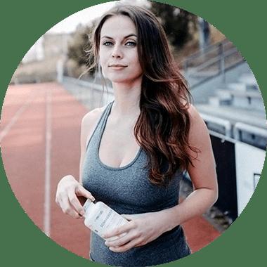 Glucosamin-Sulfat als Gelenk-Supplement / Gelenknahrung