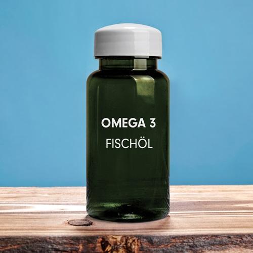 Omega 3 Fischöl Kapseln Test - Algenöl Alternative