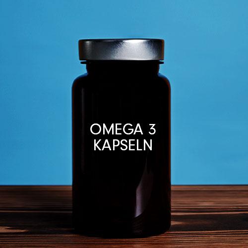 vegan Omega 3 Kapseln im Test