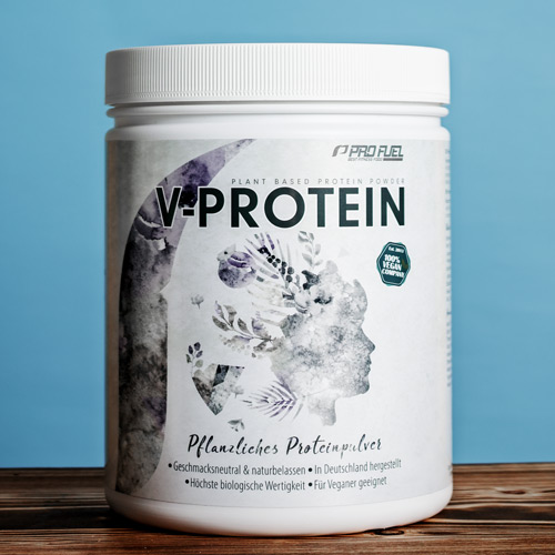 Vegan Protein - ProFuel V-PROTEIN