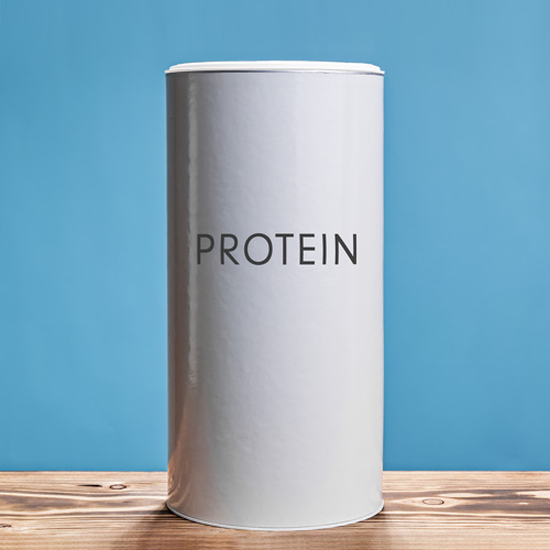 Vegan Protein Test Review