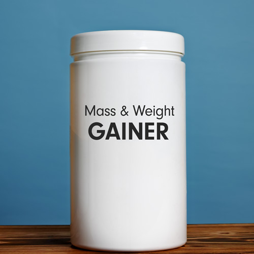 Mass Gainer - Weight Gainer Test Review Vergleich