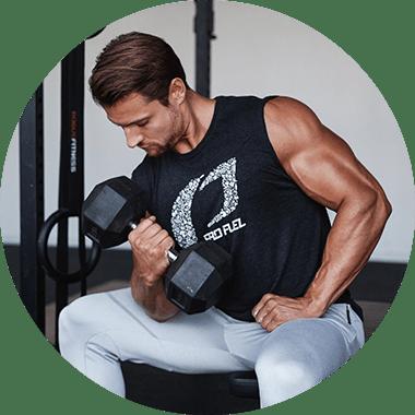 Vitamin C und Sport - natürliches Vitamin C hochdosiert als Kapseln