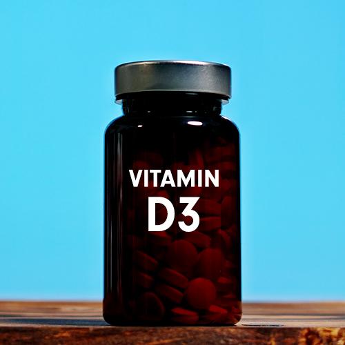 Vitamin D3 + K2 Vergleich - Vitamin D3 vegan + Vitamin K2 MK7