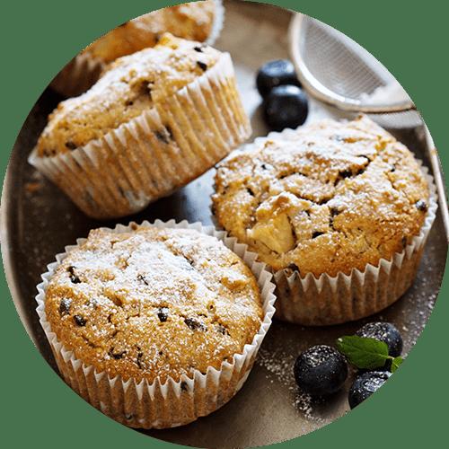 Erythrit Zucker-Alternative - zuckerfrei backen und kochen