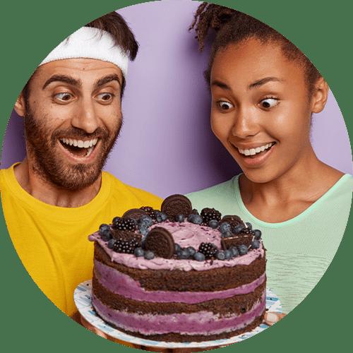 Erythrit kalorienfrei, zuckerfrei, low-carb - Zucker-Alternative