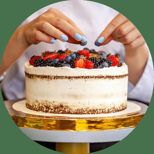 Maltit Zuckerersatz, Zucker-Alternative zum Backen & Kochen