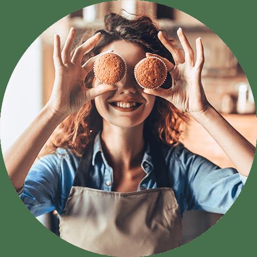 Maltit Zucker-Ersatz / Alternative - zuckerfrei für low-Carb Diät