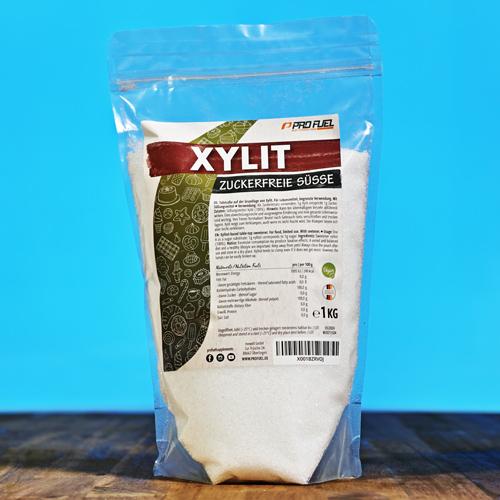 Xylit Birkenzucker 1kg Test-Sieger Zucker-Alternative zuckerfrei