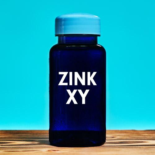 Zink-Tabletten mit Zink-Bisglycinat - Zink hochdosiert - Test-Review