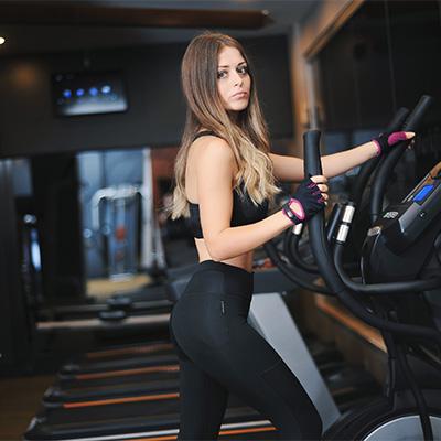 Abnehmen / Fettabbau durch Cardio-Training statt Krafttraining - Frauen Fitness Mythos
