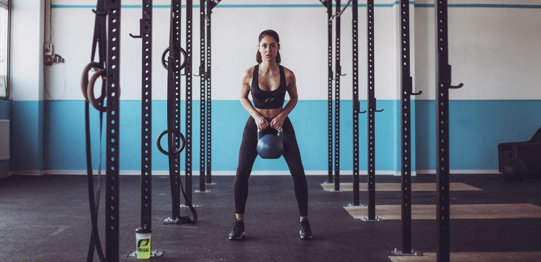 Frauen-Training & Muskelaufbau - Fitness-Mythen aufgeklärt