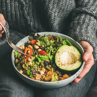 Immunsystem stärken durch die richtige Ernährung