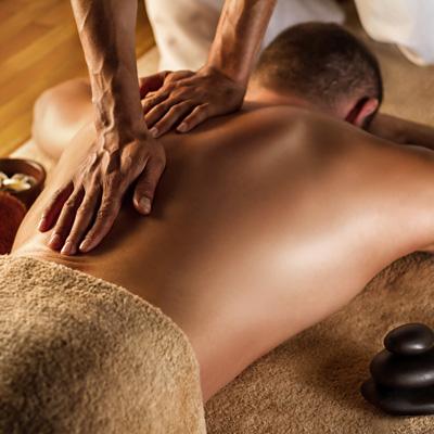 Immunsystem stärken - Saune & Massagen