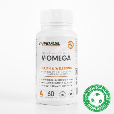 vegan Omega 3 Kapseln kaufen