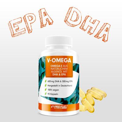 EAA Supplements (Kapseln / Tabletten) - Verwertbarkeit