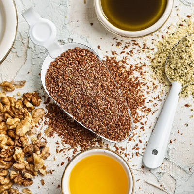 Protein-Pulver-Shake mit essentiellen und nicht-essentiellen Aminosäuren