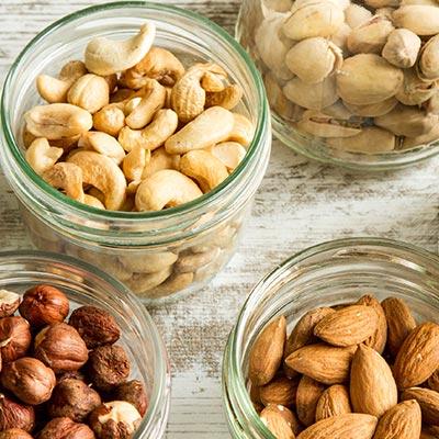Gesunde Fette zum Abnehmen Fettabbau & Diät