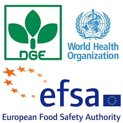 Vitamin D3 Einnahme-Empfehlung der EFSA und DGE