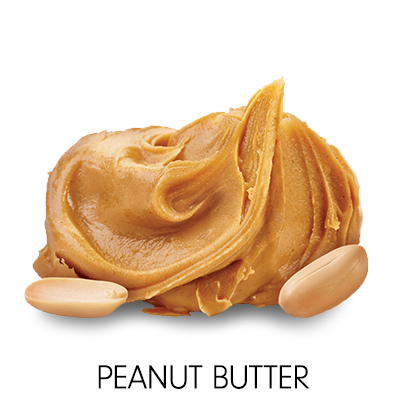 vegan protein peanut butter - ProFuel V-PROTEIN