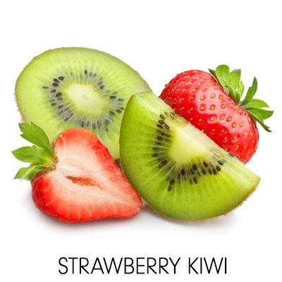 ALPHA.EAA | Strawberry Kiwi