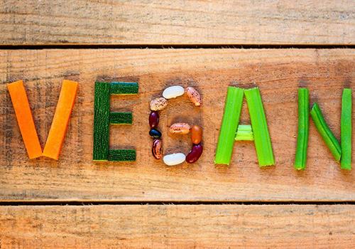 Warum vegan? 3 Gründe für eine pflanzliche Ernährung