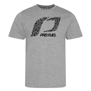 T-SHIRT Performance | Heather Grey | Man