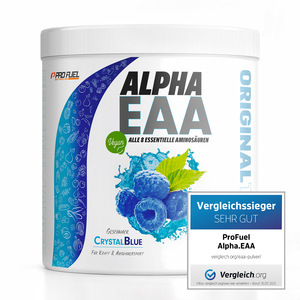 ALPHA.EAA | Crystal Blue