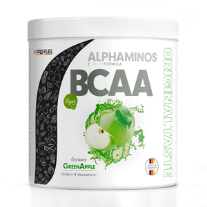 ALPHAMINOS | BCAA | Green Apple