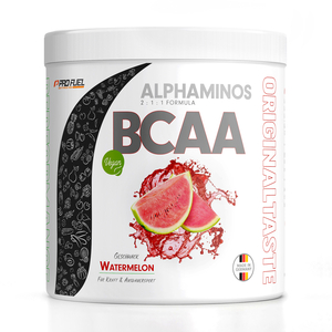 ALPHAMINOS | BCAA | Watermelon