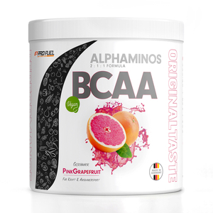 ALPHAMINOS | BCAA | Grapefruit