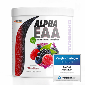 ALPHA.EAA | Wild Berry