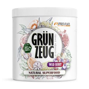 GRÜNZEUG | Superfood | Wild Berry